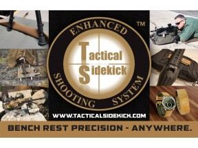 TACTICAL SIDEKICK ADVANCED PRECISION/PERFORMANCE SHOOTING SYSTEMS