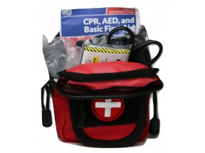 Ultimate Pocket GRAB N GO™ First Aid Kit