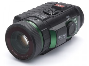 Aurora Color Night Vision Action Camera