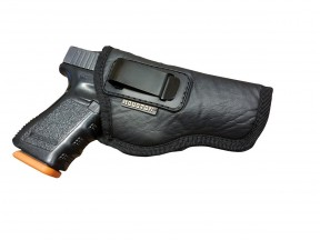 Eco-Leather Concealed Carry Holster