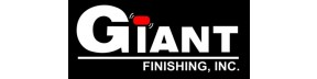 Giant Finishing