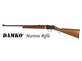 DAMKO® Martini Rifle