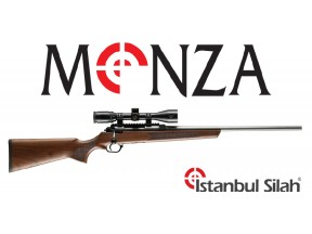 MONZA .308 win Bolt Action Rifle