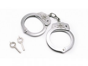 UZI Handcuff, NIJ Approved