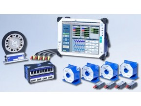 eDrive Power Analyzer